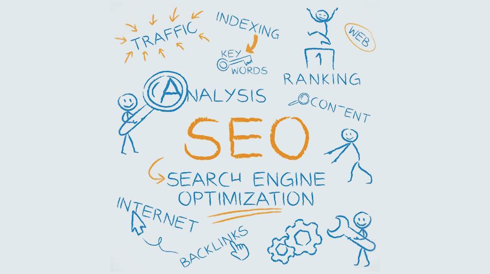 improve google ranking SERP
