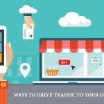 How to get traffic to your website – Online E-Commerce Store