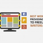 Best freelance websites for writers looking for jobs online