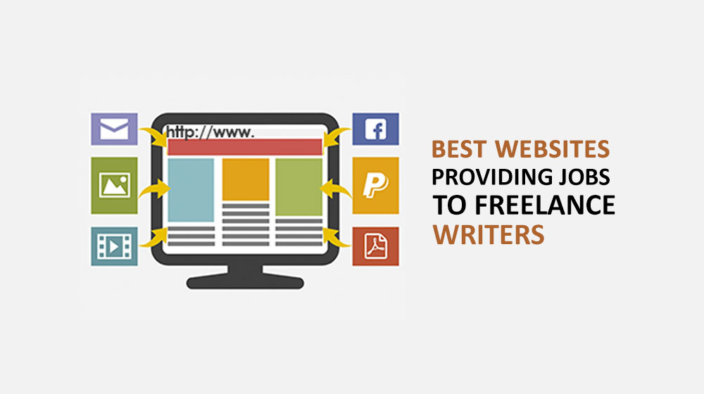 freelance websites for writers