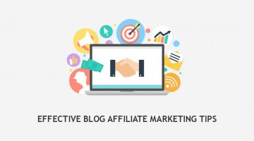 How to make money with affiliate marketing – 8 Affiliate Marketing Tips
