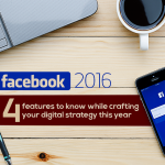 4 Features to keep in mind while crafting your Facebook marketing strategy