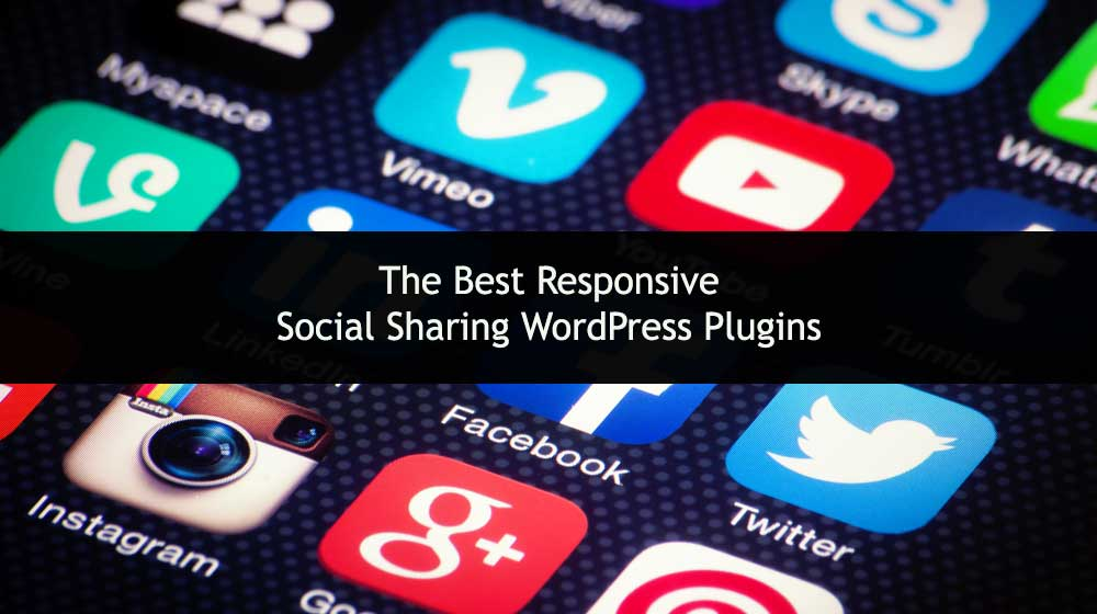 best social media wordpress plugins
