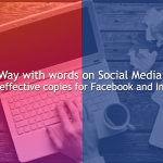 Writing effective copies for Facebook and Instagram