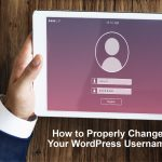 How to Change Your WordPress Username – Step by Step Guide