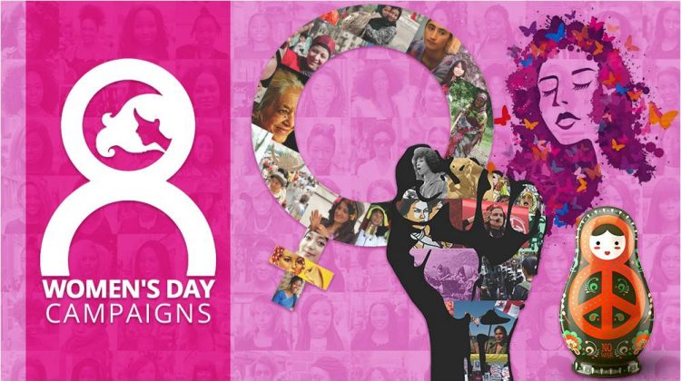 Women's Day Campaigns: Agents of Deep-rooted Change or Just a Day's Rage?